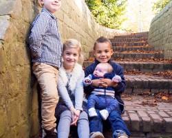 Familie / groepshoot